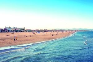 Playa de la Malvarrosa_M